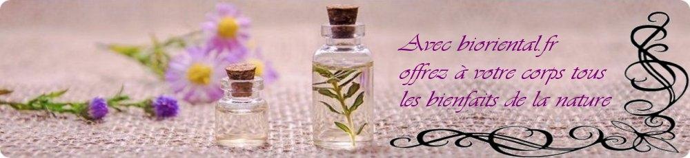 bioriental.fr - Le bien être au naturel