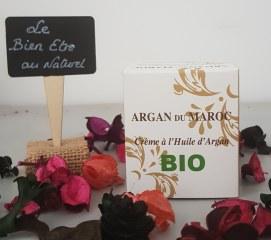 Soin anti-âge complet à l'huile d'Argan