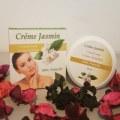 Crème à l'huile de jasmin 50 ml