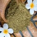 Henné naturel de Gabès 100% végétal et naturel