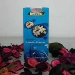 Huile de Jasmin 100% pure et naturelle 50 ml