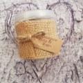 Masque argile marron huile de rose et huile d'argan 120 Gr